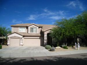 7612 E TAILFEATHER Drive, Scottsdale, AZ 85255