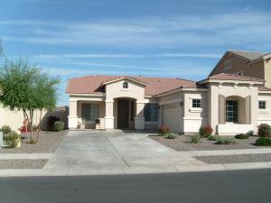 2828 E BAARS Court, Gilbert, AZ 85297