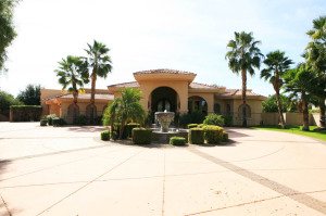 6649 E BERNEIL Drive, GATED, Paradise Valley, AZ 85253