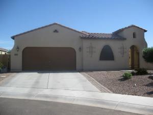 4021 S BIG HORN Place, Chandler, AZ 85249