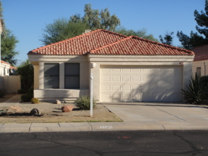 1446 E LAUREL Avenue, Gilbert, AZ 85234