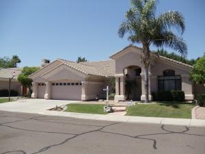 5510 E CANNON Drive, Paradise Valley, AZ 85253