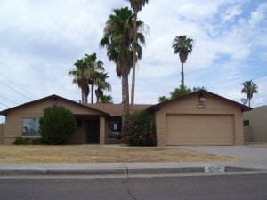 Gorgeous Scottsdale Home