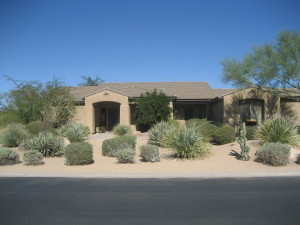 5656 E BENT TREE Drive, Scottsdale, AZ 85266