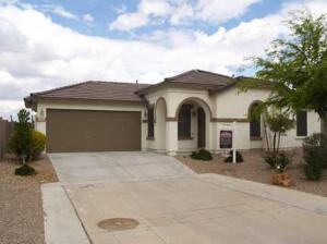 1455 N THUNDERBIRD Avenue, Gilbert, AZ 85234