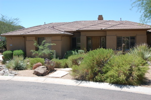 11626 E FOUR PEAKS Road, Scottsdale, AZ 85262