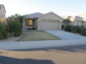 857 E CATHY Drive, Gilbert, AZ 85296