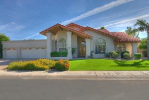 10633 E TERRA Drive, Scottsdale, AZ 85258