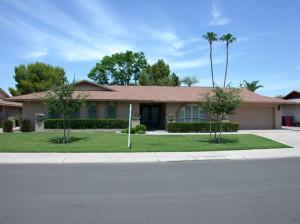 8606 E VIA DE ENCANTO Lane, Scottsdale, AZ 85258