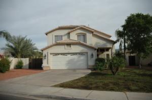 475 S CATALINA Street, Gilbert, AZ 85233