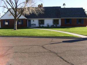 453 W HILLVIEW Circle, Mesa, AZ 85201