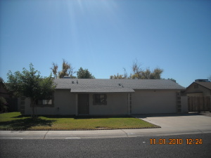 6815 W Carol Avenue, Peoria, AZ 85345