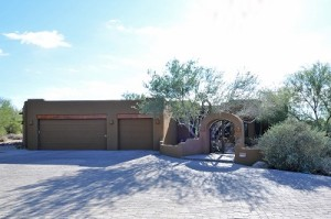 25035 N HORSESHOE Trail, Scottsdale, AZ 85255