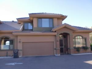 16810 E LA MONTANA Drive, 115, Fountain Hills, AZ 85268