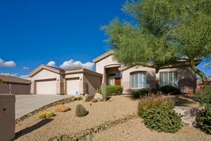 11450 E GAMBLE Lane, Scottsdale, AZ 85262