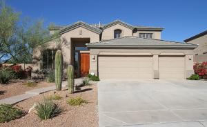 10688 E Butherus Drive, Scottsdale, AZ 85255