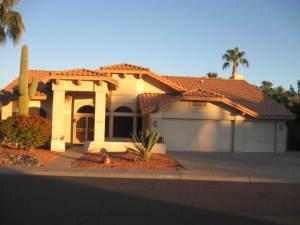 1051 S COPPER KEY Court, Gilbert, AZ 85233
