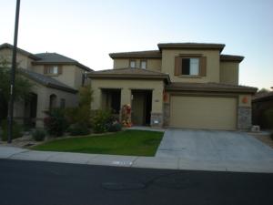 7130 W RED HAWK Drive, Peoria, AZ 85383