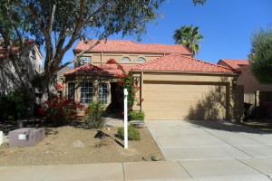 11204 E LAUREL Lane, Scottsdale, AZ 85259