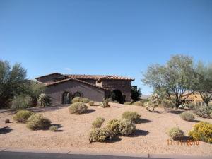 36730 N MIRABEL CLUB Drive, Scottsdale, AZ 85262