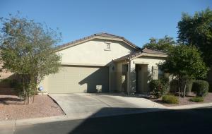 1297 S BRIDGEGATE Drive, Gilbert, AZ 85296