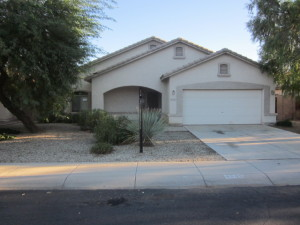 4545 E CAMPBELL Court, Gilbert, AZ 85234