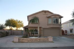 8711 W Christopher Michael Lane, Peoria, AZ 85345