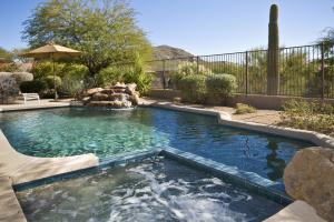 7651 E VISAO Drive, Scottsdale, AZ 85266
