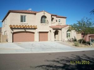 8644 W LARIAT Lane, Peoria, AZ 85383