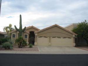 12890 N 92ND Place, Scottsdale, AZ 85260