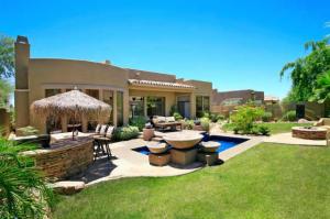 8146 E WING SHADOW Road, Scottsdale, AZ 85255