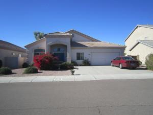 20506 N 80TH Lane, Peoria, AZ 85382