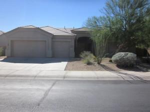 12703 E DESERT COVE Avenue, Scottsdale, AZ 85259