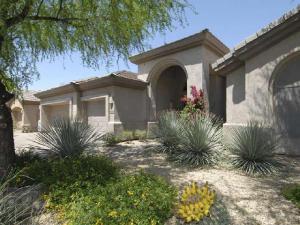 6418 E CLAIRE Drive, Scottsdale, AZ 85254