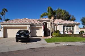 15220 N 54TH Place, Scottsdale, AZ 85254