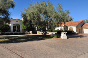 6018 N 62ND Place, Paradise Valley, AZ 85253