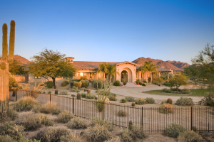 Quality built,desirable location with privacy, convenience to shopping and spectacular mountain and city light views.