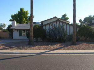 4617 S GRANDVIEW Avenue, Tempe, AZ 85282