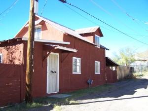 148 N NEARY Avenue, Superior, AZ 85173