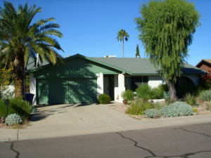 2130 E LA DONNA Drive, Tempe, AZ 85283