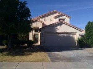 2744 E Jasper Drive, Gilbert, AZ 85234
