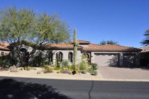 9840 E SEVEN PALMS Drive, Scottsdale, AZ 85262