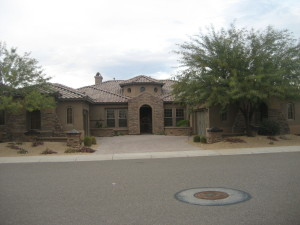 3850 E Tracker Trail, Phoenix, AZ 85050