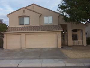 21115 N 82ND Avenue, Peoria, AZ 85382
