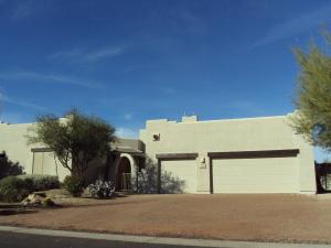5520 E WOODSTOCK Road, Cave Creek, AZ 85331