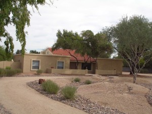 3 BEDROOM 2 BATH NEXT TO MULTI MILLION DOLLAR HOMES ON 54,000SQ. FT. LOT IN THE HEART OF P.V....