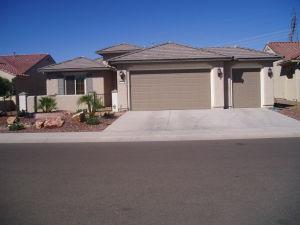 26964 W POTTER Drive, Buckeye, AZ 85396