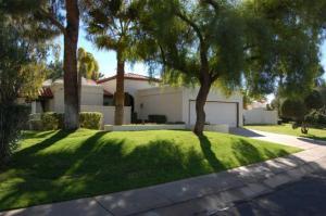 8731 E San Pedro Drive, Scottsdale, AZ 85258