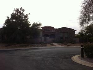 12037 E ARABIAN PARK Drive, Scottsdale, AZ 85259