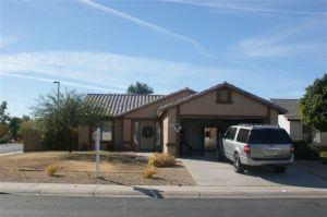 2257 E STOTTLER Drive, Gilbert, AZ 85296